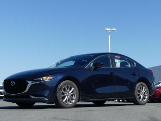 Used 2019 Mazda MAZDA3 GS AWD SIEGES ET VOLANT CHAUFFANT for sale in St-Georges, QC