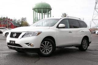 Used 2015 Nissan Pathfinder SV AWD for sale in Stittsville, ON