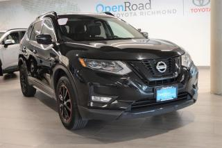 Used 2017 Nissan Rogue SV AWD CVT for sale in Richmond, BC