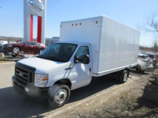Used 2019 Ford E450 Cutaway for sale in Peterborough, ON