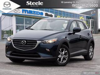Used 2020 Mazda CX-3 GS for sale in Dartmouth, NS