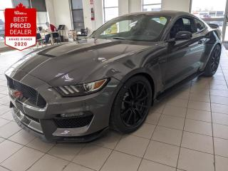 Used 2017 Ford Mustang Shelby GT350 Shelby GT350 5.2L #Mustang #No Accidents for sale in Chatham, ON