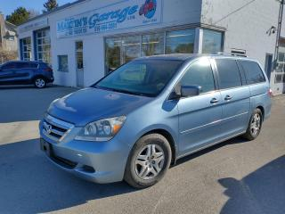 Used 2007 Honda Odyssey EXL for sale in St. Jacobs, ON