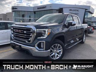 New 2021 GMC Sierra 1500 SLT 5.3L for sale in Winnipeg, MB