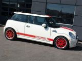 Photo of White 2007 MINI Cooper