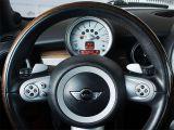 2007 MINI Cooper S|LEATHER|ALLOYS|PANOROOF|SPOILER