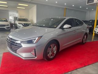 Used 2019 Hyundai Elantra Preferred WITH SUNROOF for sale in Richmond Hill, ON