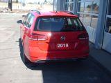2019 Volkswagen Golf SportWagen comfortline 4motion