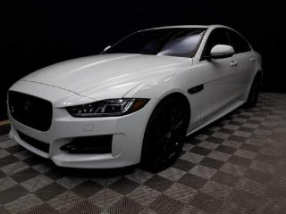 Used 2018 Jaguar XE ACTIVE COURTESY VEHICLE for sale in Edmonton, AB