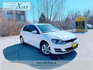Used 2017 Volkswagen Golf for sale in Richmond Hill, ON