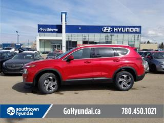 New 2021 Hyundai Santa Fe ESSENTIAL for sale in Edmonton, AB