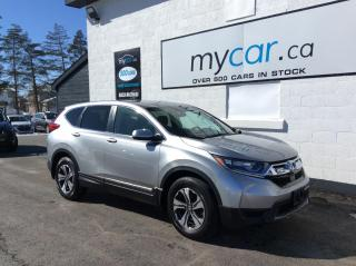 Used 2019 Honda CR-V LX ALLOYS, HEATED SEAT, BACKUP CAM, BLUETOOTH!! for sale in Kingston, ON