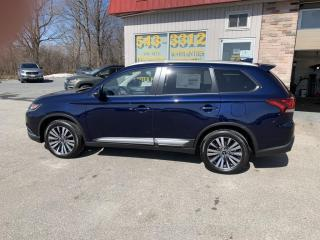 Used 2020 Mitsubishi Outlander EX for sale in Morrisburg, ON