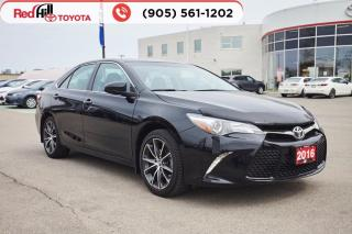 Used 2016 Toyota Camry XSE for sale in Hamilton, ON