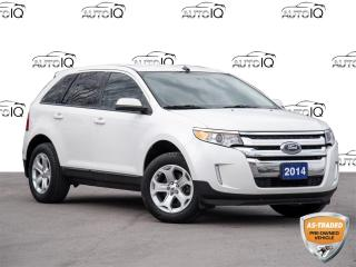 Used 2014 Ford Edge SEL Selling AS IS / As Traded  |  2 Sets of Wheels for sale in St Catharines, ON