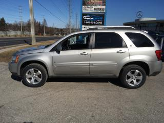 Used 2008 Pontiac Torrent for sale in Newmarket, ON