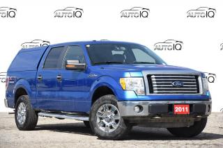 Used 2011 Ford F-150 XLT 507A | XTR | 5.0L V8 | REMOTE START for sale in Kitchener, ON