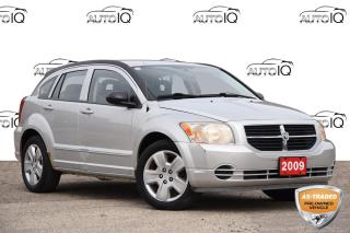 Used 2009 Dodge Caliber SXT FWD | 2.0L I 4 ENGINE | LOW KM for sale in Kitchener, ON