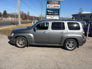 Used 2007 Chevrolet HHR LT for sale in Newmarket, ON