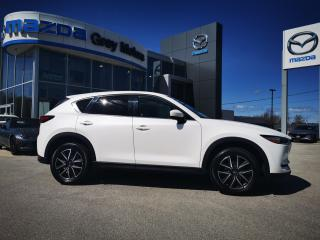 Used 2017 Mazda CX-5 GT for sale in Owen Sound, ON