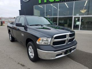 Used 2018 RAM 1500 ST Spray In Liner, for sale in Ingersoll, ON