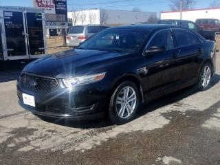 Used 2013 Ford Taurus 4DR SDN SEL FWD for sale in Kitchener, ON