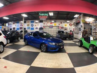 Used 2017 Honda Civic Sedan EX AUT0 A/C SUNROOF H/SEAT BACKUP CAMERA for sale in North York, ON