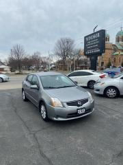 Used 2010 Nissan Sentra S for sale in Windsor, ON