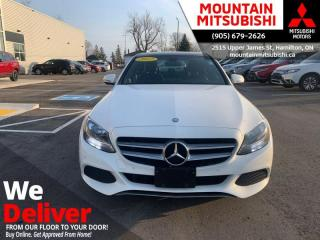 Used 2017 Mercedes-Benz C-Class C 300  - $235 B/W for sale in Mount Hope (Hamilton), ON