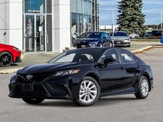 New 2021 Toyota Camry SE for sale in Winnipeg, MB