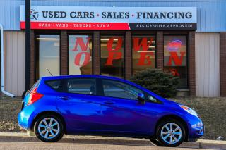 Used 2014 Nissan Versa Note SL | Auto | Reverse Camera | Alloys | Fog Lights for sale in Oshawa, ON