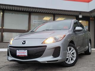 Used 2012 Mazda MAZDA3 GS-SKY Heated Seats | Bluetooth | Alloys for sale in Waterloo, ON