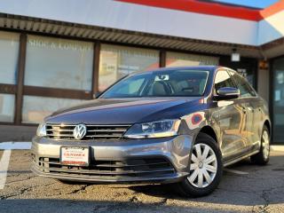 Used 2015 Volkswagen Jetta 1.8 TSI Trendline+ SUNROOF | BACKUP CAMERA | HEATED SEATS for sale in Waterloo, ON