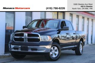 Used 2014 RAM 1500 4WD CREW CAB ST 5.7L HEMI for sale in North York, ON
