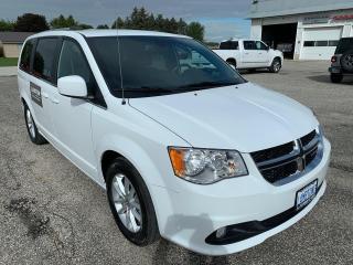 New 2020 Dodge Grand Caravan PREMIUM PLUS for sale in Petrolia, ON