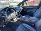 2017 Lexus NX 200t AWD F Sport Navigation/Sunroof/Camera Photo33