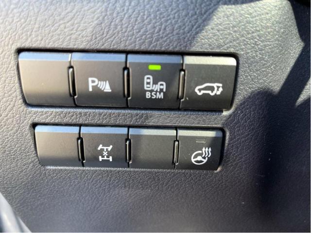 2017 Lexus NX 200t AWD F Sport Navigation/Sunroof/Camera Photo16