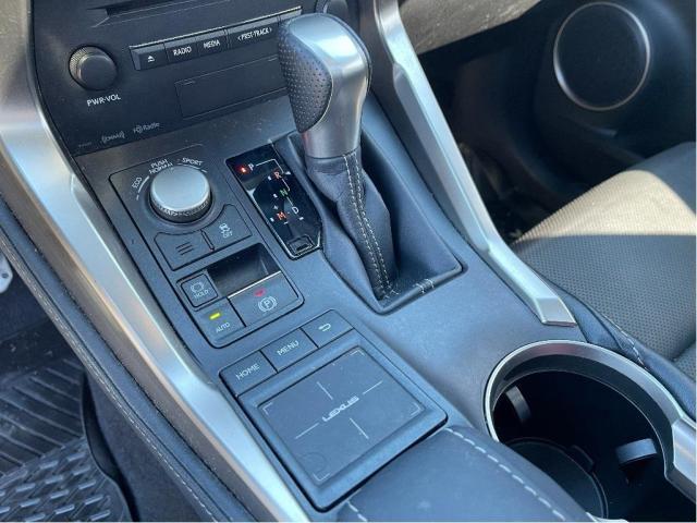 2017 Lexus NX 200t AWD F Sport Navigation/Sunroof/Camera Photo18