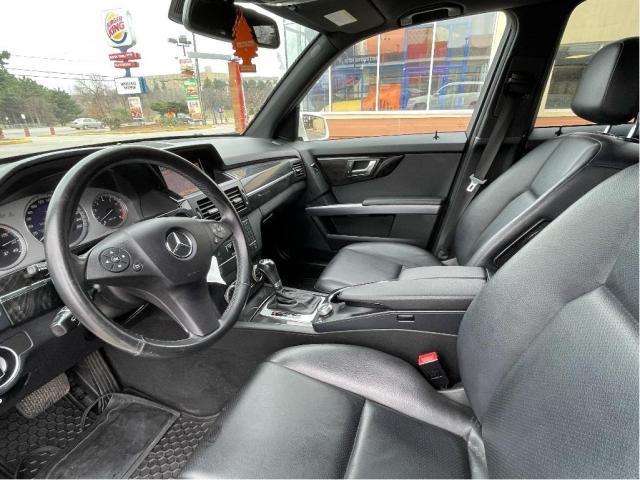 2012 Mercedes-Benz GLK-Class GLK 350 AWD NAVIGATION/CAMERA/LEATHER Photo11