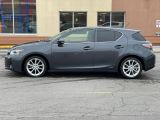 2011 Lexus CT 200h TECH PKG HYBRID NAVIGATION/REAR VIEW CAMERA Photo25