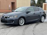2011 Lexus CT 200h TECH PKG HYBRID NAVIGATION/REAR VIEW CAMERA Photo26