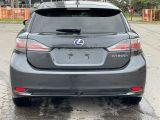 2011 Lexus CT 200h TECH PKG HYBRID NAVIGATION/REAR VIEW CAMERA Photo23