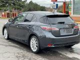 2011 Lexus CT 200h TECH PKG HYBRID NAVIGATION/REAR VIEW CAMERA Photo24