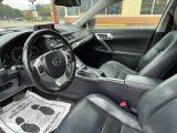 2011 Lexus CT 200h TECH PKG HYBRID NAVIGATION/REAR VIEW CAMERA Photo30