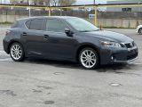 2011 Lexus CT 200h TECH PKG HYBRID NAVIGATION/REAR VIEW CAMERA Photo21