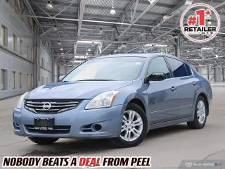 Used 2011 Nissan Altima 2.5 S for sale in Mississauga, ON