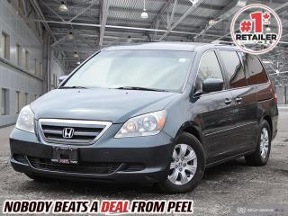 Used 2006 Honda Odyssey EX for sale in Mississauga, ON