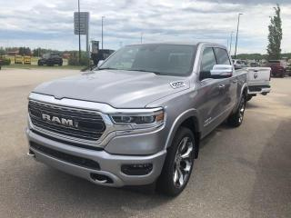 New 2021 RAM 1500 Limited for sale in Slave Lake, AB