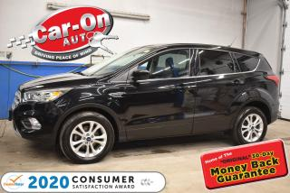 Used 2019 Ford Escape SE only 35,000KM | REMOTE STARTER | EXCEPTIONALLY for sale in Ottawa, ON