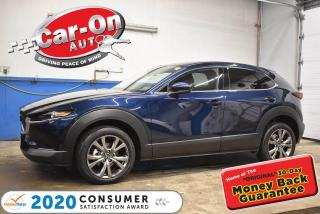 Used 2021 Mazda CX-3 0 GT | ACTIVE DRIVING DISPLAY -HUD | SUNROOF | PREMI for sale in Ottawa, ON
